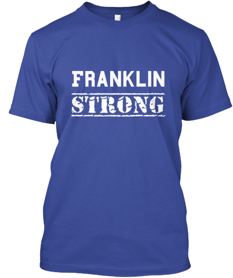 Franklin Strong