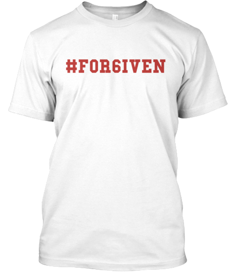 #FOR6IVEN