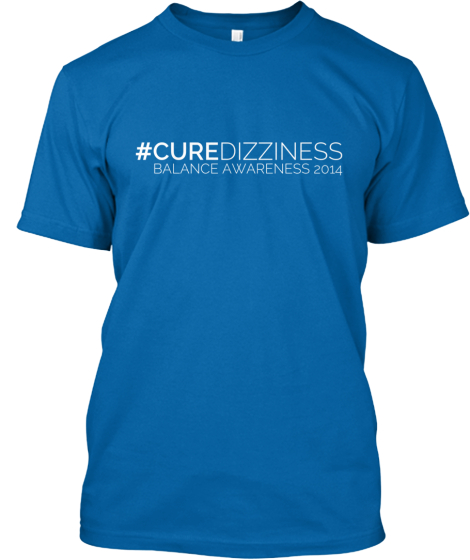 CURE DIZZINESS: Adult Sizes