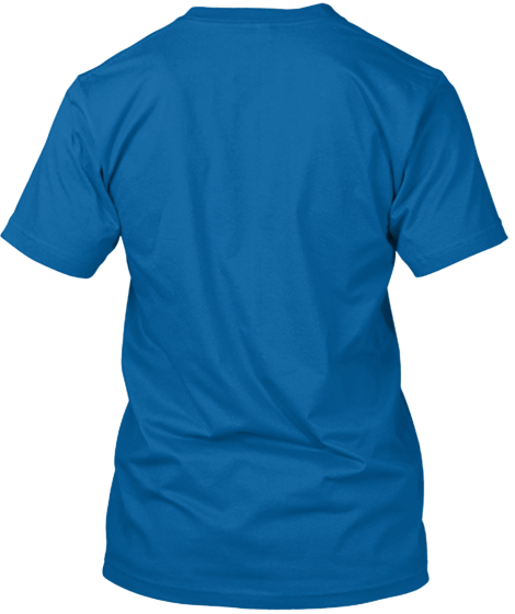 Limited-Edition Alpha Sapphire Shirts!