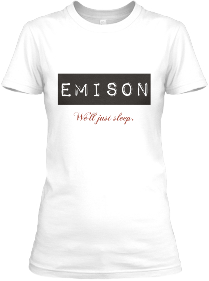 #Emison / Who's side are you on?
