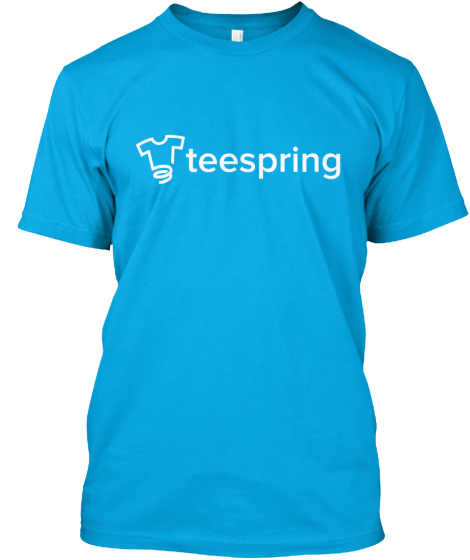 Teespring's First Private Label Tee!
