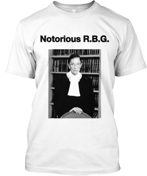 Notorious R.B.G.