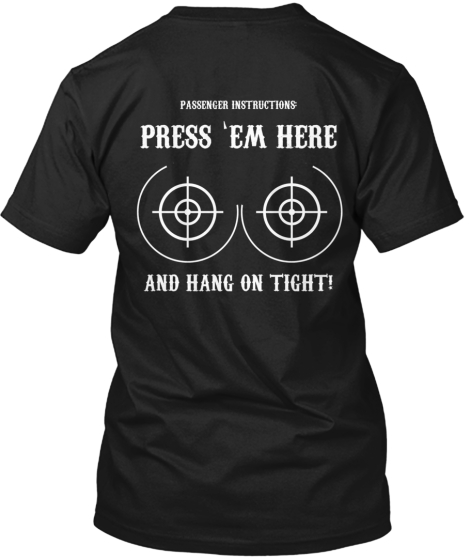 Press Em Here and Hang On Tight