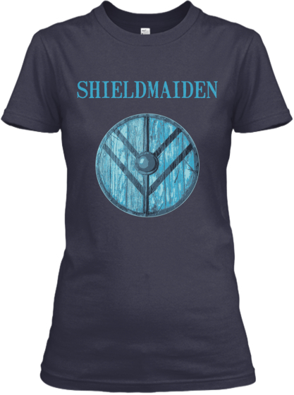 SHIELDMAIDEN - LIMITED EDITION