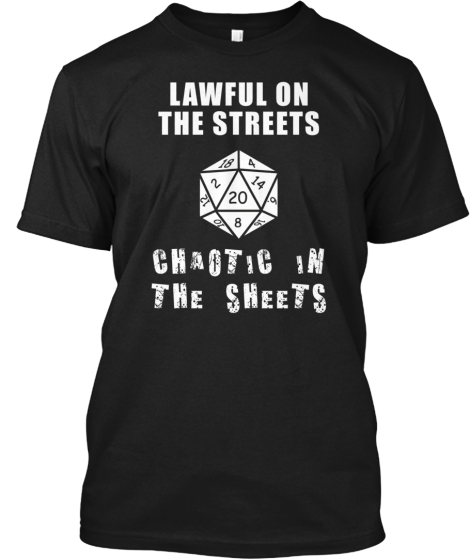 Lawful on the Streets...