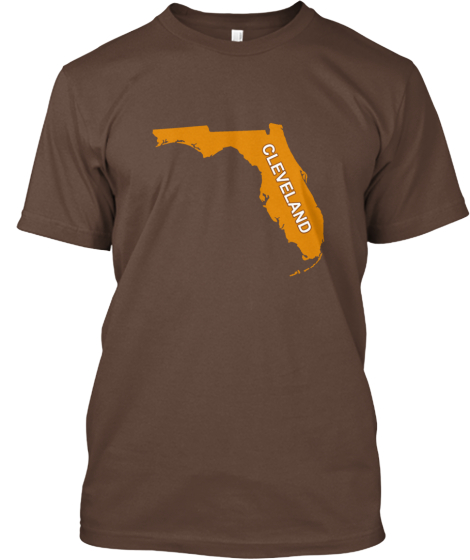 Brown's Backers-Florida Edition!