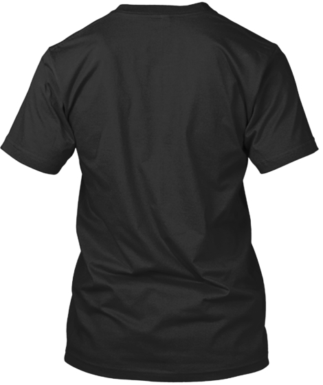 This T-Shirt is being monitored - Black