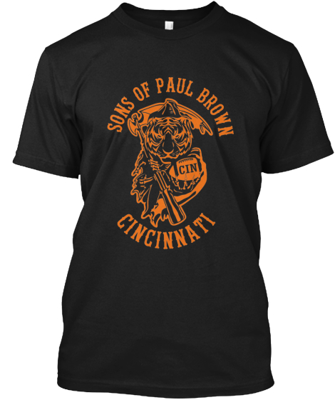Sons of Paul Brown - Ending Soon