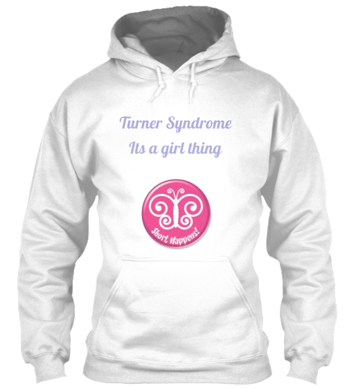 Turner Syndrome Its a girl thing