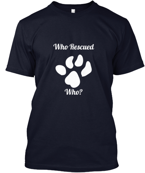 Who Rescued Who%3F