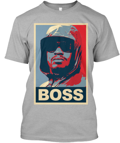 Marshawn Lynch Bout That Action BOSS