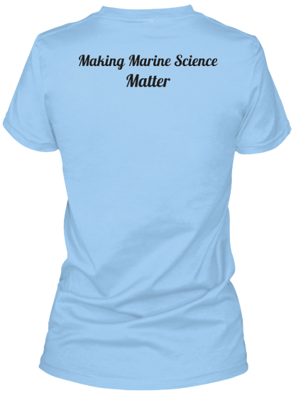 Making Marine Science%0A Matter