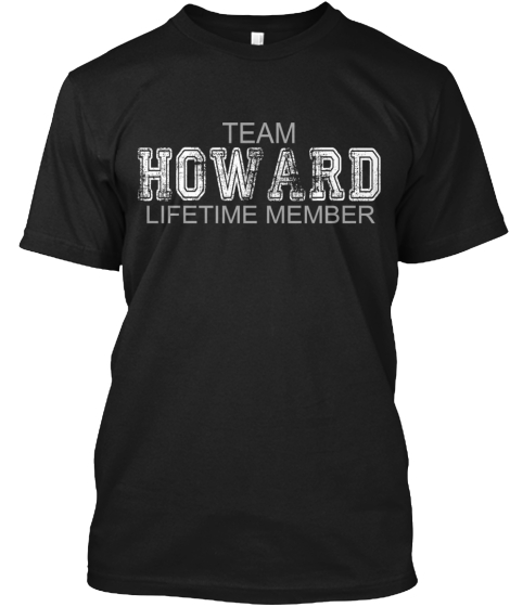 Team HOWARD (Limited Edition)