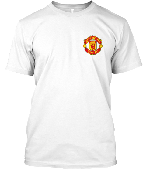 Manchester United T Shirt