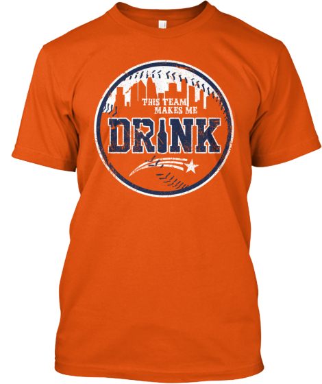 Limited Edition - Team Makes Me Drink