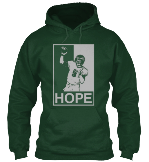 Limited Edition Foles Hope