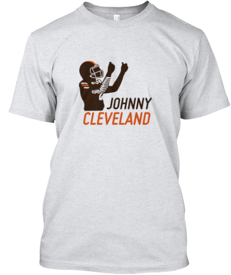 Limited Edition - Johnny Cleveland